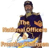 National Officers & Frontier Chairmen